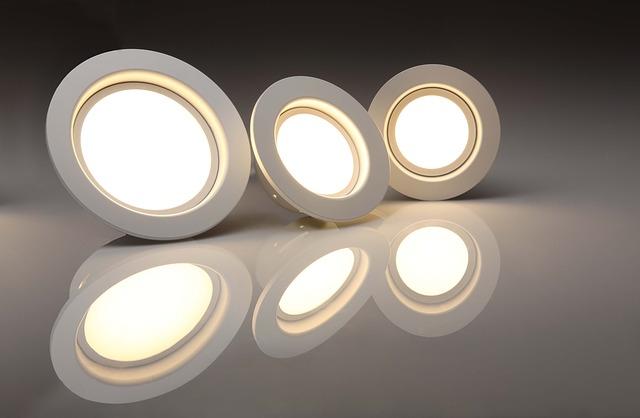 Kodėl verta rinktis LED apšvietimą
